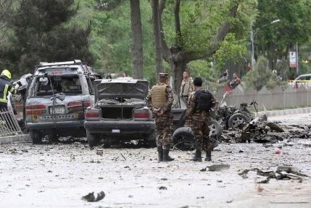 МВД Афганистана сообщило о восьми погибших из-за взрыва в Кабуле