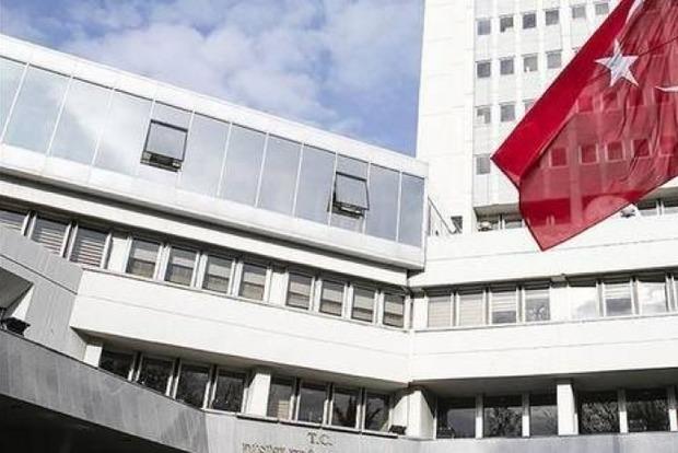 МИД Турции сделал заявление об аннексированном Крыме