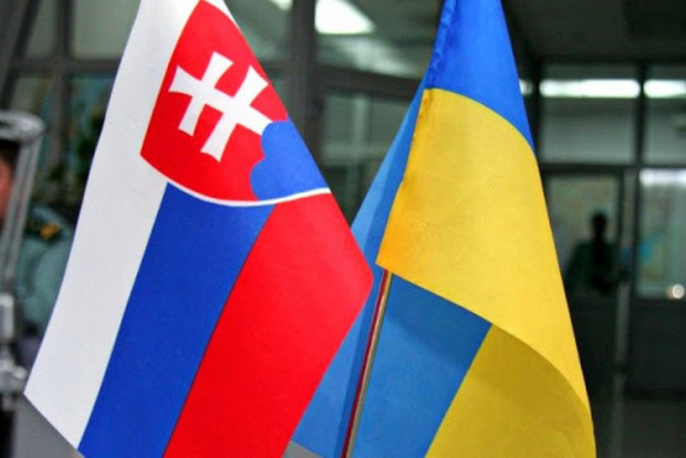 Зеленский совершит официальную рабочую поездку в Словакию