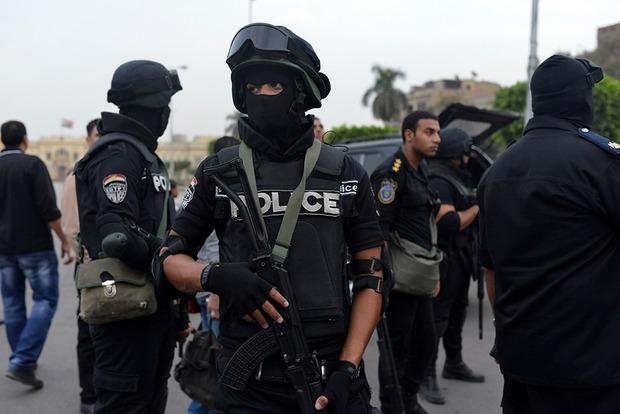 Появилось фото преступника, убившего туристов вЕгипте