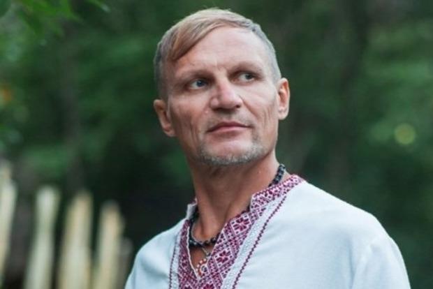 Скрипка рассказал о беседе из-за русскоязычного гетто