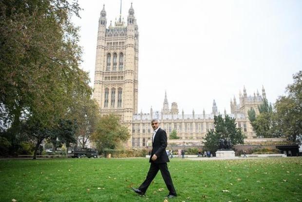 Мер Лондона вимагає провести новий референдум по Brexit