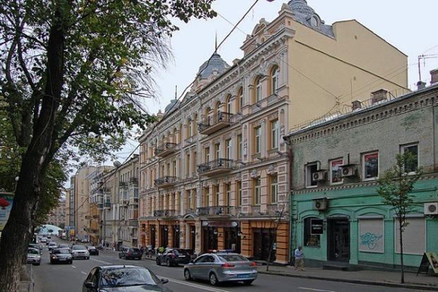 В центре Киева возобновили подачу электричества