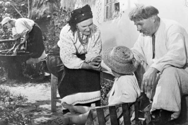 Украинская поэтесса сообщила, что Российская Федерация «присвоила» советское кино