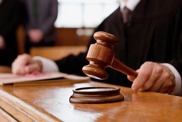 В Луганской области суд посадил двух боевиков на полтора года