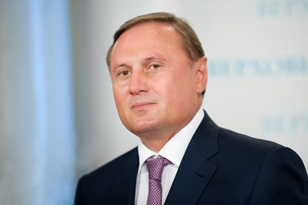 Шкиряк: Уголовное производство против Ефремова закрыто