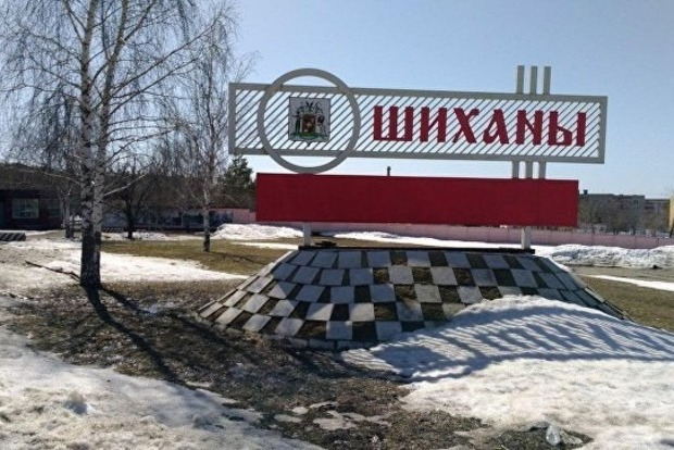У Росії зносять корпуси інституту, де розробили отруту «Новачок»