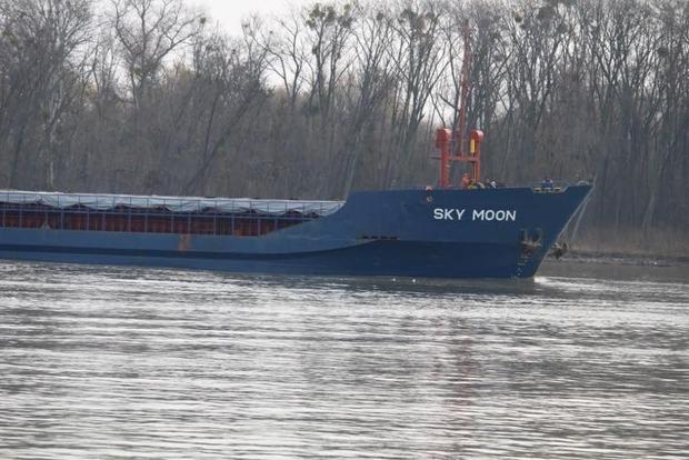 Прокуратура сообщила о подозрении капитану корабля, который заходил в порты оккупированного Крыма