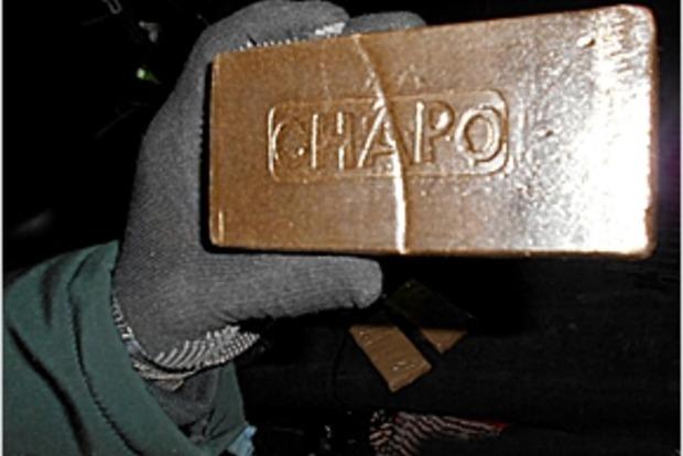 Украинец беспрепятственно вывез через нашу границу 100 кг гашиша, но был пойман российскими таможенниками