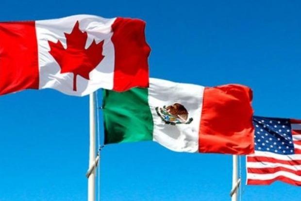 США заключили с Канадой торговое соглашение
