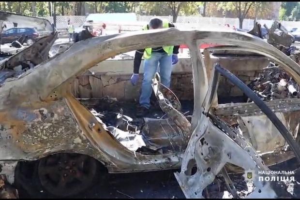 Фото к материалу: СБУ открыла уголовное производство по факту взрыва в Днепре