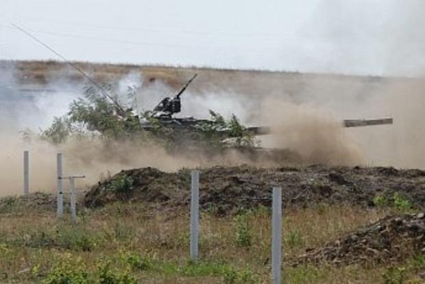 «Школьное» перемирие: 18 обстрелов, ранены двое бойцов ВСУ