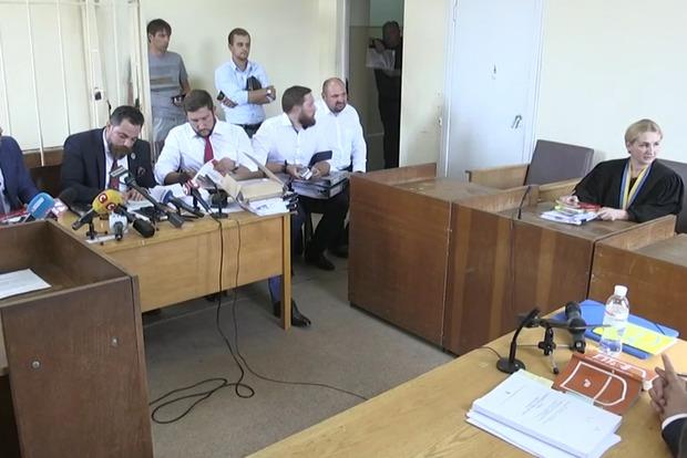 Повезло менее, чем Мартыненко: Апелляционный суд принял решение поРозенблату