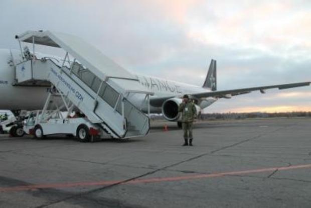 ВЗапорожье задержали жителя России, которому запрещен заезд встрану