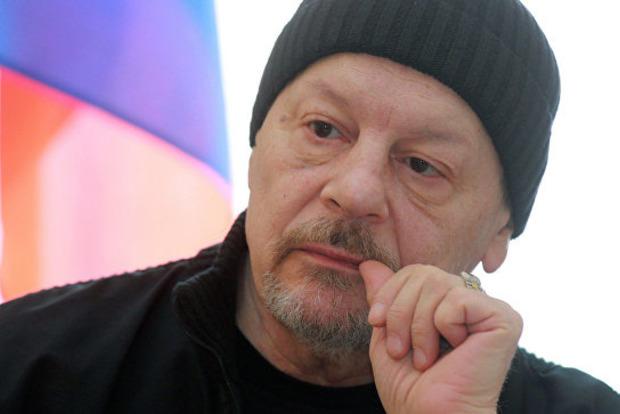 Умер внук Сталина, режиссер Александр Бурдонский