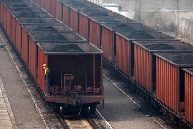«ДНР» прекратила поставки угля в Украину из-за «недостойной»цены