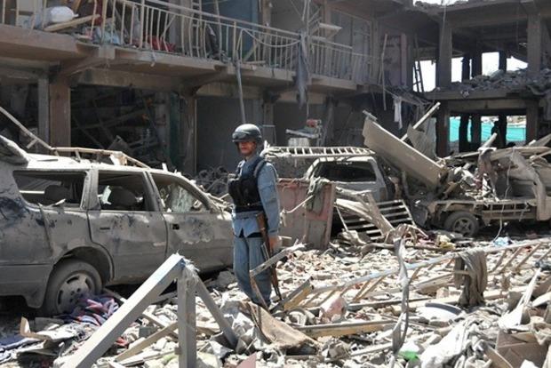 Во время теракта в Кабуле пострадали два сотрудника посольства Японии