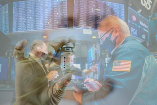 Pfizer своим заявлением о выпуске эффективной вакцины от коронавируса обвалили акции Zoom и Netflex