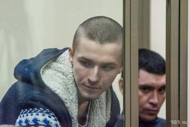 В СИЗО Ростова скончался украинец, обвиненный ФСБ в терроризме