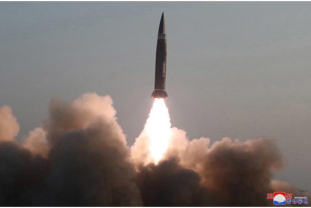 КНДР назвала запуски своїх ракет реалізацією права на самооборону