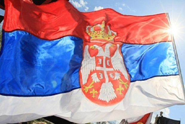 Сербия отозвала своих дипломатов из Македонии