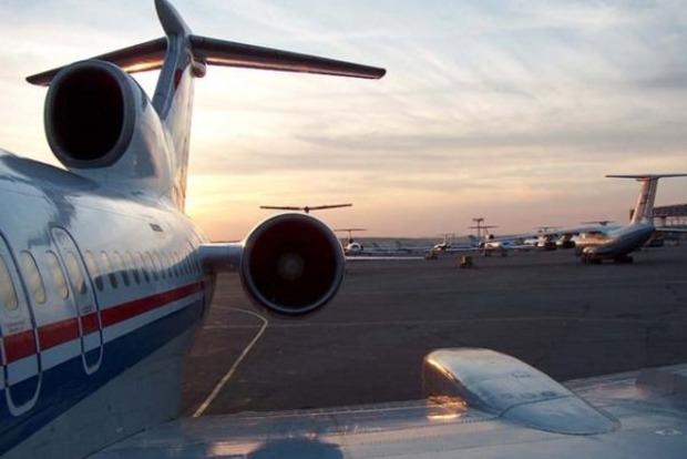 В Госавиаслужбе анонсировали больше рейсов в Израиль