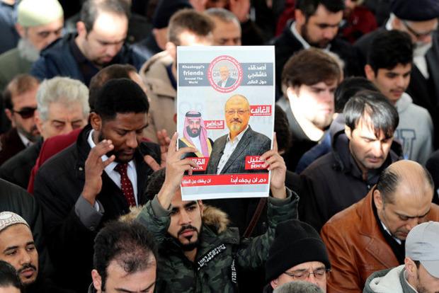 Министр обороны Турции: Расчлененное тело Хашукджи вывезти в багаже