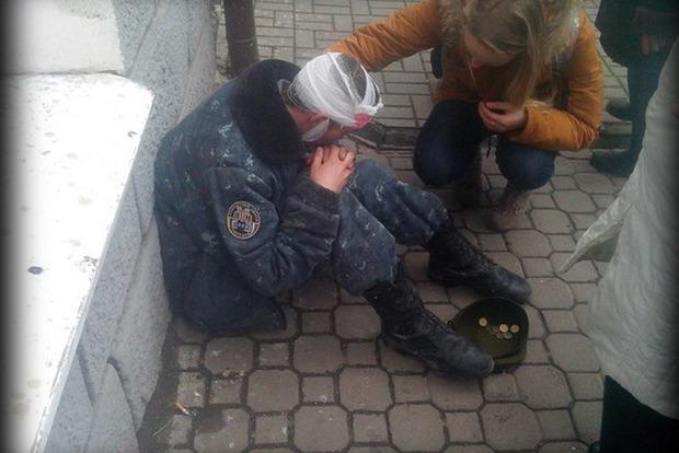Це катастрофа. Долгов, який втік у Москву, розповів правду про злиденне населення в «ДНР»
