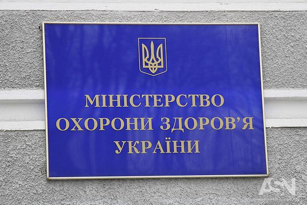 Олега Петренко назначили главой Национальной службы здоровья