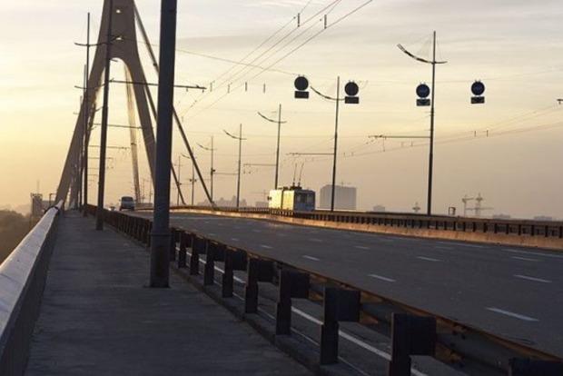 Московский мост в Киеве наконец-то переименуют