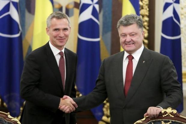 Генсек НАТО: Минские договоренности – единственный выход из кризиса на Донбассе