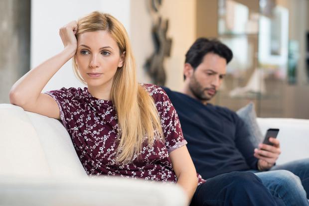 Четыре признака нездоровых отношений