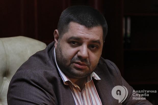 УКабмина угнали машину Грановского, пропали документы иноутбук