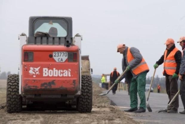 Ремонт трассы Одесса-Рени завершится в 2017 году - Глава Одесской ОГА