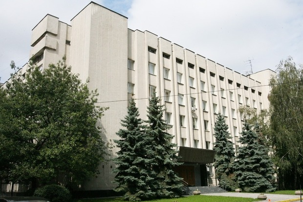 Чиновник-эколог попался на взятке в 25 тысяч гривен