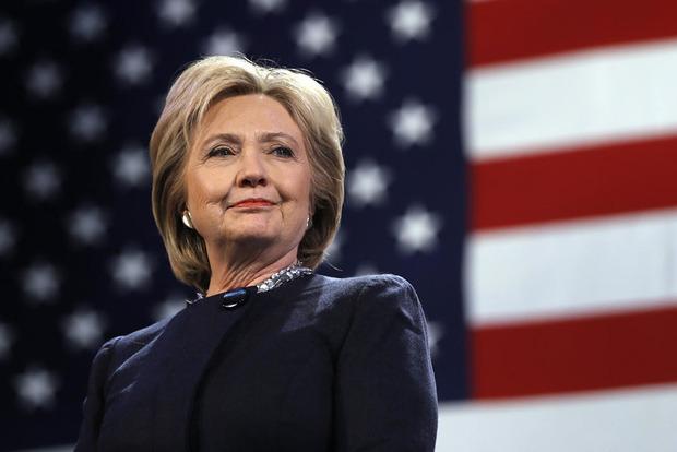 Хиллари Клинтон напишет книгу отом, как проиграла выборы
