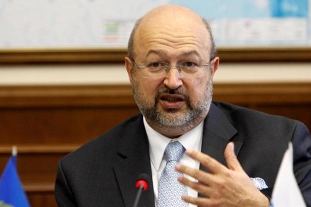 Генсек ОБСЕ заявил о глубоком расколе в организации