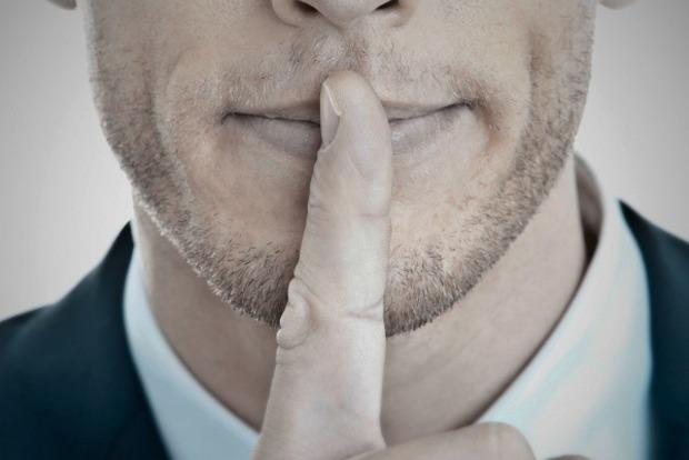 У него есть нычка. 10 вещей, о которых молчат мужчины