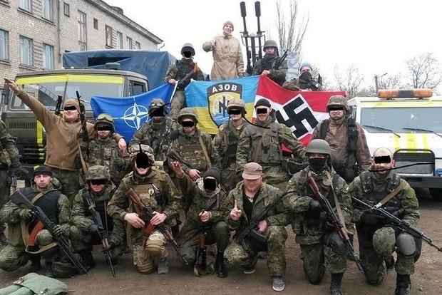 В Мариуполе бойцы «Азова» пытались напасть на студентов-иностранцев