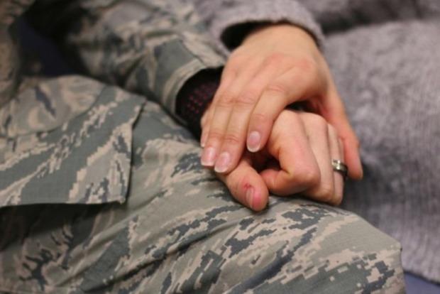 В течение АТО до 10% военных получили расстройство психики