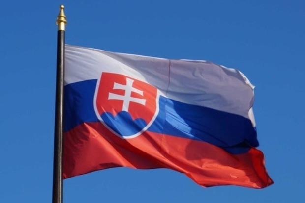 Словакия заинтересованы в участии в реализации украинской инициативы по созданию Крымской платформы