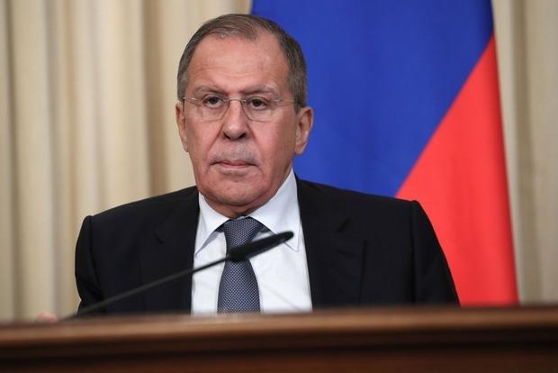 Вразумите их. Лавров в ООН призвал Запад повлиять на Киев