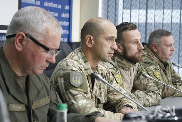Батальон «Донбасс»: Мы не «титушки» и под Радой не стоим