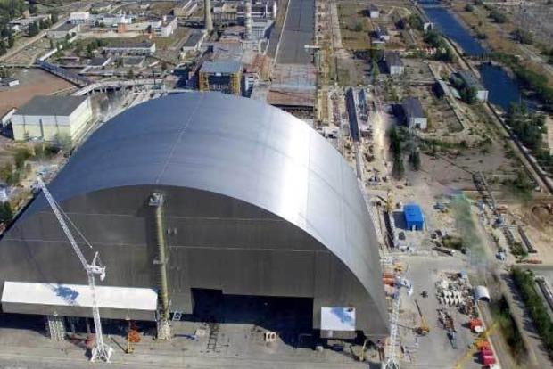 Около 40 компаний хотят инвестировать в Чернобыльскую зону отчуждения