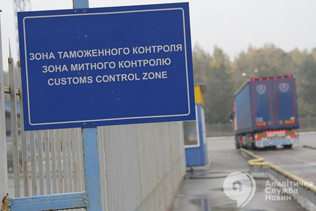 Разоблачена незаконная схема ввоза в Украину товаров мировых брендов на 12 млн грн