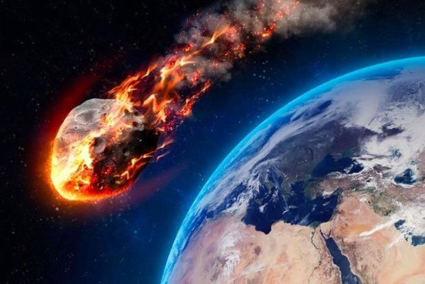 NASA: Сегодня мимо Земли пролетит «потенциально опасный» астероид