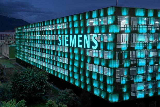 Siemens собирается установить турбины на электростанциях в оккупированном Крыму