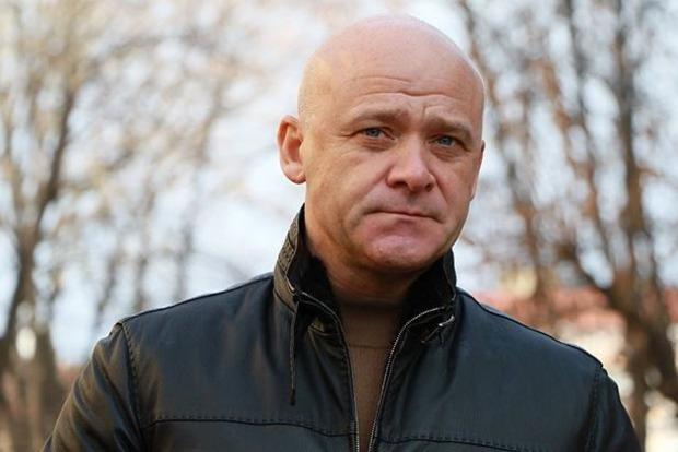 Труханов отрицает наличие российского и греческого гражданств