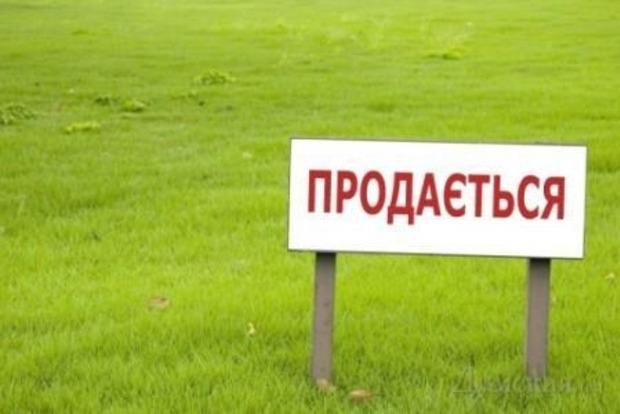 Украина входит в шестерку стран на планете, где запрещена продажа земли