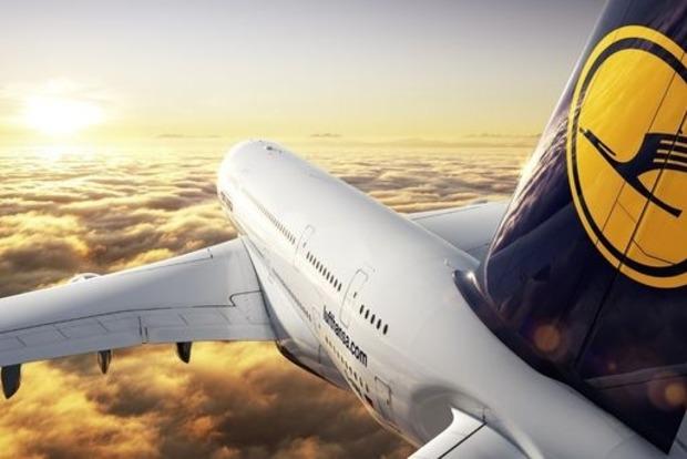 В Нью-Йорке экстренно сел Airbus A380 авиакомпании Lufthansa